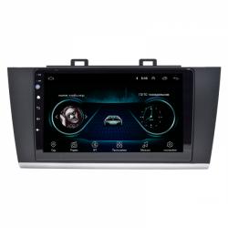 Штатная магнитола Subaru Legacy 18+ (MTK) 4/1/16 Android8