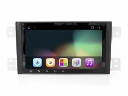 Штатная магнитола Suzuki Grand Vitara T8/3G/32G Android 8