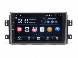 Штатная магнитола Suzuki SX4 06-14 (F2859) 4-Core 1 Gb Android6