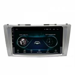 Штатная магнитола Toyota Camry V40 (MTK) 4/1/16 Android8