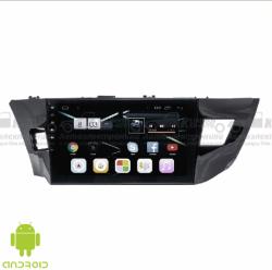 Штатная магнитола Toyota Corolla 2014-2018 T3/2/16 Android9