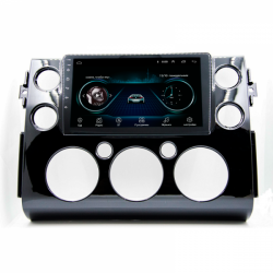 Штатная магнитола Toyota FJ Cruiser MTK 4/1/16 Android 10
