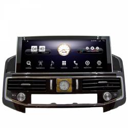 Штатная магнитола Toyota LC200 16-20 TS9-4-64 CarPlay-DSP