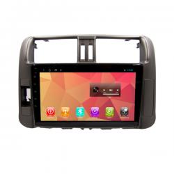 Штатная магнитола Toyota Prado 150 (10-13) T3/2/16 Android 9