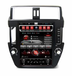 Штатная магнитола Toyota Prado 150 2014 (SP12108) T8/2G Android6 RP