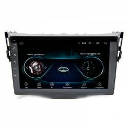 Штатная магнитола Toyota Rav4 08-12 MTK 4/1/16 Android 10