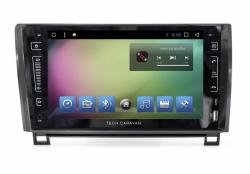Штатная магнитола Toyota Sequoia/Tundra 07-14 (9012) T3/2GB Android7