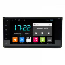 Штатная магнитола Toyota Univeral TS9/4/64 DSP Android10