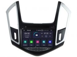 Штатная магнитола Chevrolet Cruze 2013-2014 (RD5526) 4/2/16 Android9