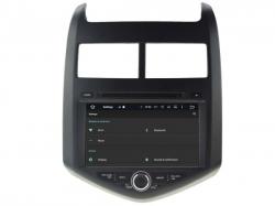 Штатная магнитола Chevrolet Aveo 2011-2017 (B5745) Witson