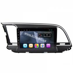 Штатная магнитола Hyundai Elantra 16+  (RPEL) T8/2/32 Android8
