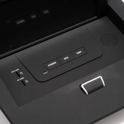 Штатная магнитола Volvo S40/C40 (28011B) Android RedPower