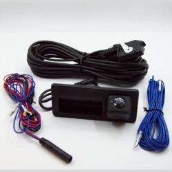 Камера заднего вида  VAG RGB (ручка)