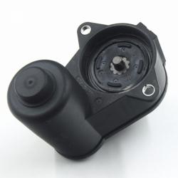 Мотор ручника суппорта VW Passat B6 2005-2010 3C0998281B