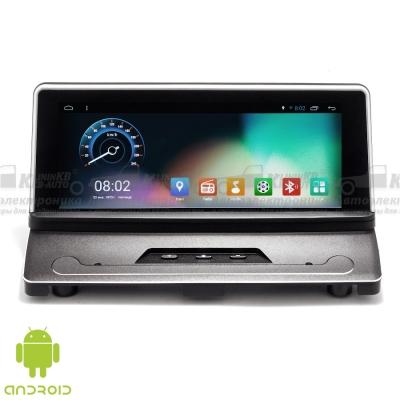 Штатная магнитола Volvo XC90 RedPower 21190B Android