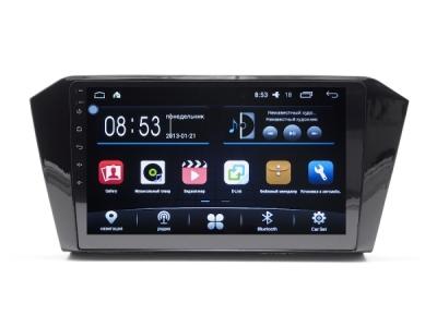 Штатная магнитола VW Passat B8 (F2055) 4-core 1Gb Android 6